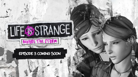Life is Strange Before the Storm Episode 3 trailer