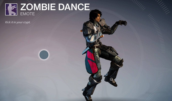 Destiny Dance Gif: Destiny 2 Shaders Are Tip Of The Iceberg On A Bigger Problem