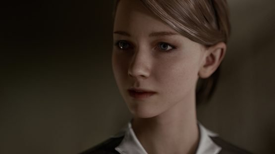 Detroit: Become Human Hands-On: Androids Are Blank Slates Given Humanity by Players