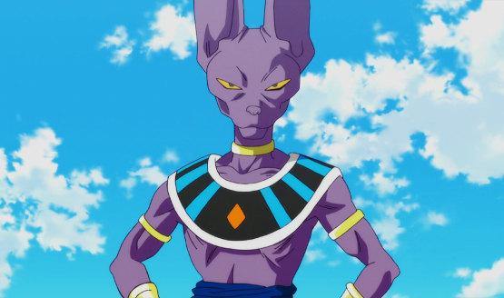 Dragon Ball FighterZ Also Has Beerus, Hit, and Goku Black as Playables