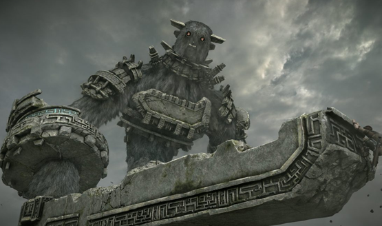PSX 2017 Hands-On: Shadow of The Colossus PS4 Is a ...
