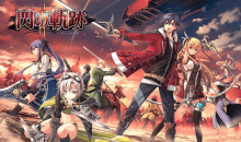 Trails of Cold Steel 2 PS4 version thumbnail