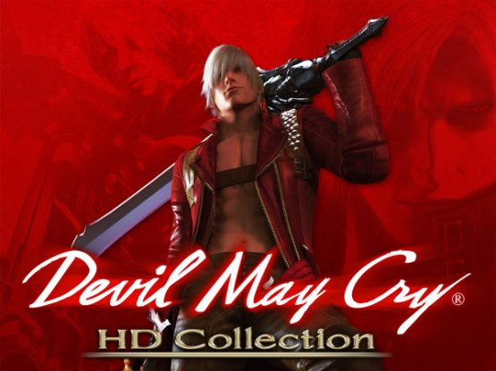 devil can mourn hd ps4 collection
