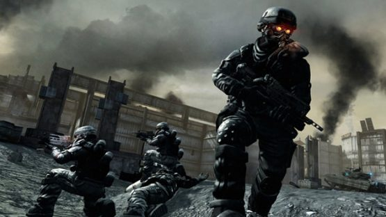 Killzone 2 and 3 Servers To Be Shut Down By Guerilla Games