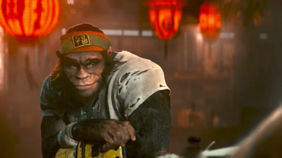 Beyond Good and Evil 2 Space Monkey Report Stream on December 7