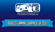biggest gaming surprise