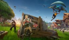 Fortnite update 1.41 patch notes