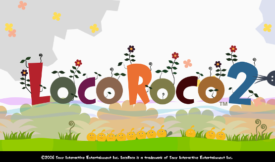 Loco Roco 2 remastered review