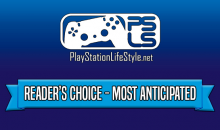 Reader's Choice Most Anticipated Game of 2018