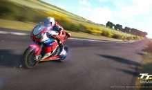 tt isle of man trailer
