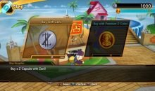 Dragon Ball FighterZ loot boxes
