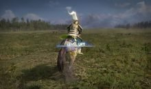Dynasty Warriors 9 open world horse