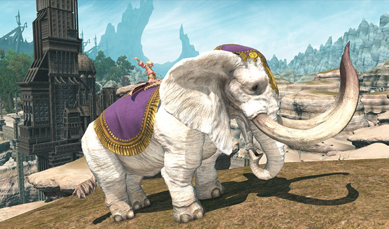 Final Fantasy XIV Patch 4.2, PvP Updates & More Details