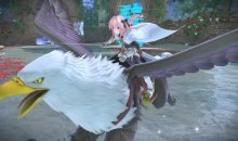 Fate Extella Link playable character Astolfo
