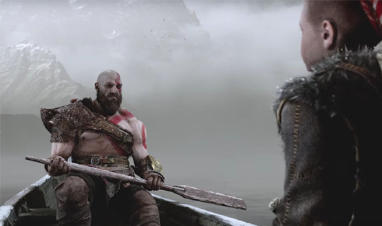 God of War Microtransactions Not Happening Says Director