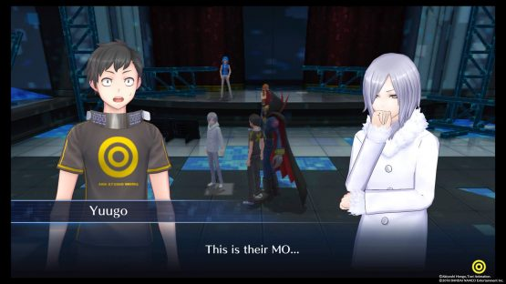 digimon story cyber sleuth hackers memory review