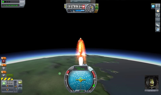 Kerbal Space Program Enhanced Edition Review (PS4)