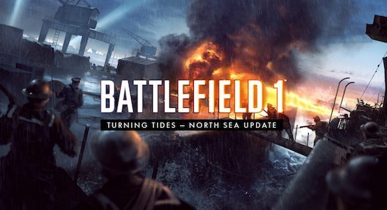 Read the Battlefield 1 Update 1.18 Patch Notes