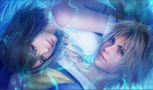 final fantasy x2 art
