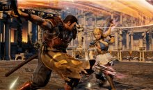 Watch 30 Minutes of Soulcalibur 6 Gameplay