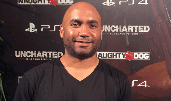 uncharted lost legacy creative director shaun escayg leaving naughty dog