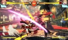 Guity Gear Xrd rev 2 update