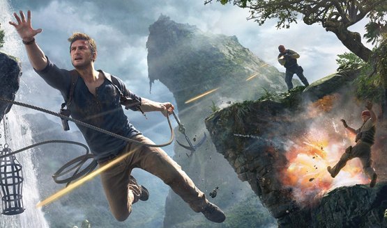 Uncharted 5 Is A Chance For Naughty Dog To Start Afresh