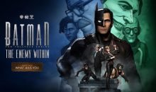 Batman The Enemy Within Episode 4