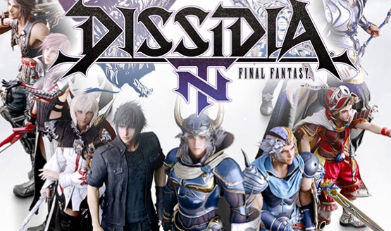 Dissidia Final Fantasy NT Character Guide: Unique EX Skills, Bravery and HP Attacks, Full Character Move List