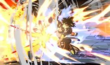 Dragon Ball FighterZ Bardock and Broly DLC