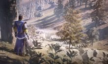 Dynasty Warriors 9 map travel