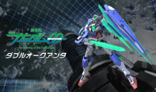 Gundam Battle Operation NEXT 00 QanT
