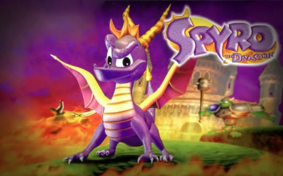 Rumor: Spyro Trilogy remaster in development; Timed-exclusive for PS4