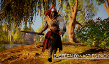 Check Out the Assassins Creed Origins Eastern Dynasties Gear Pack