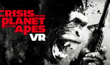 crisis on the planet of the apes psvr
