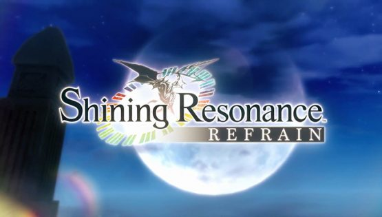 shining resonance refrain ps4