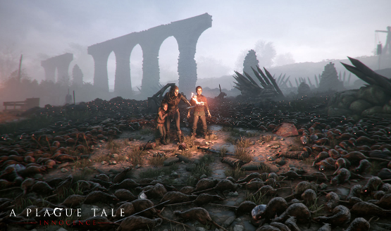 A Plague Tale Innocence Preview   PlayStation LifeStyle