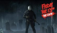 friday the 13th game single player