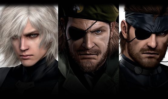 Metal Gear Solid HD Collection PS4 Version Listed in Developer Portfolio (Update)