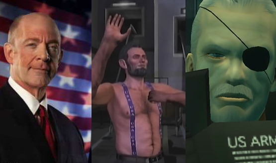 Celebrate Presidents' Day by Looking at the Most Memorable Video Game Presidents