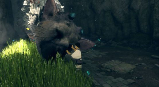 Sony Releases Beautiful Commemorative Trailer for The Last Guardian