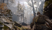 God of War Secrets Hidden Everywhere in PS4 Game