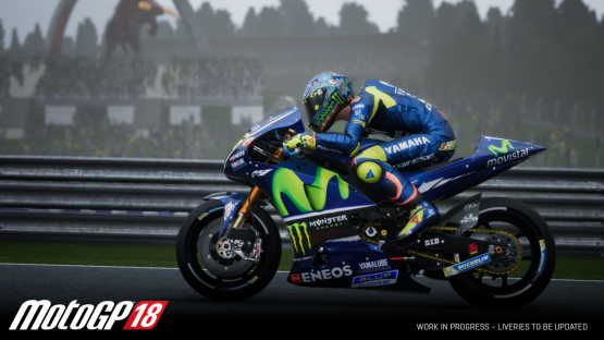 motogp 18 ps4 announced launching in june. Black Bedroom Furniture Sets. Home Design Ideas