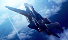 Ace Combat HD Remaster job listing