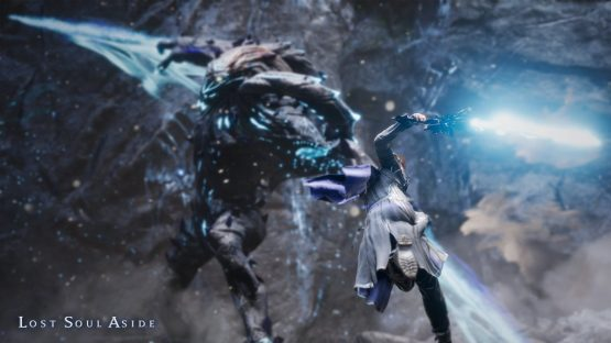 lost soul aside gameplay