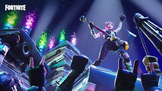 Fortnite Is Destroying Schools, According To Teens And Teachers