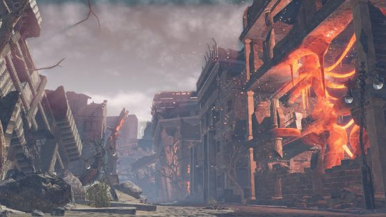 God Eater 3 Confirmed for PS4, Gets 18 Minutes of Gameplay Footage