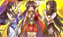 God Wars The Complete Legend release date Japan