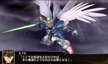 super robot wars x trophies