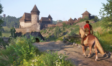 Kingdom Come Deliverance Update 1.05 Patch Notes